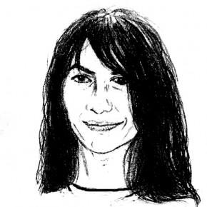 Biografie illu Ulrike Suckow