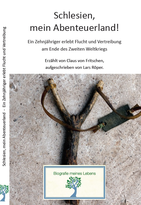 Von Fritschen Biografie schreiben lassen